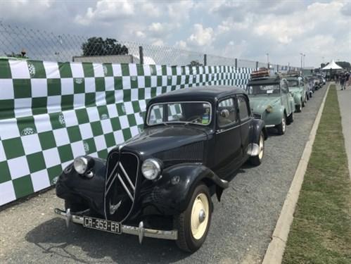 Le Mans Classic 2018 - 6/7/8 juillet 2018 - Page 3 Img_5412