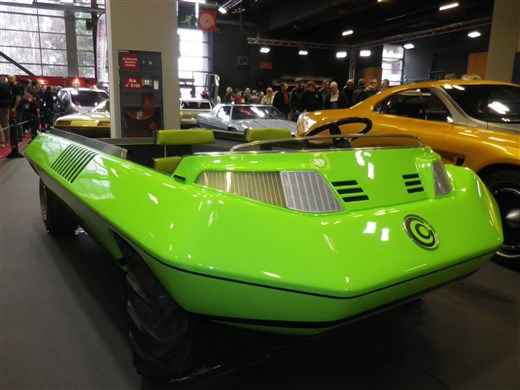 Rétromobile 2020 Imgp0231