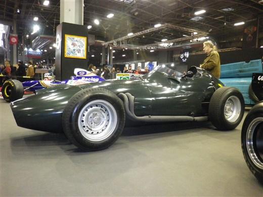 Rétromobile 2020 Imgp0240