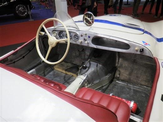 Rétromobile 2020 Imgp0331