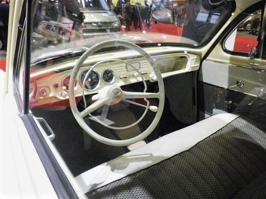 Rétromobile 2020 Imgp0334