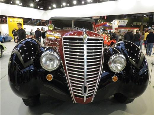 Rétromobile 2020 Imgp0337