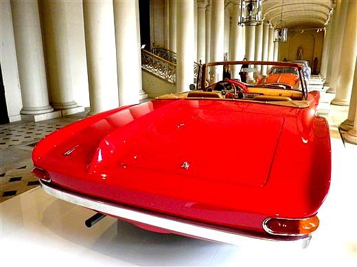 Expo Concept Car Beauté Pure - Compiègne - 29/11/2019 - 23/03/2020 Imgp0622