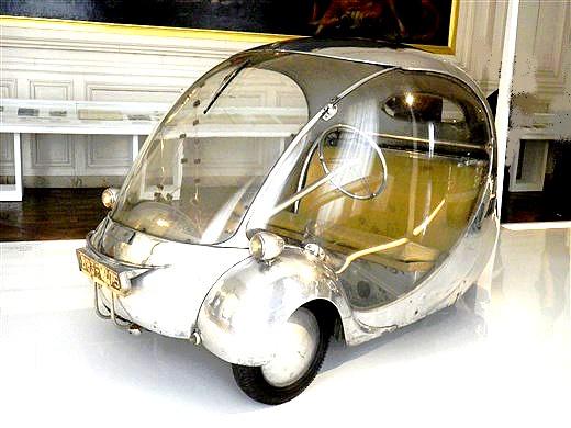 Expo Concept Car Beauté Pure - Compiègne - 29/11/2019 - 23/03/2020 Imgp0647