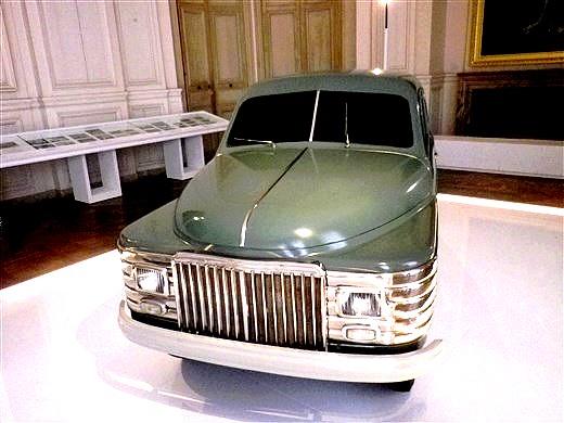 Expo Concept Car Beauté Pure - Compiègne - 29/11/2019 - 23/03/2020 Imgp0651