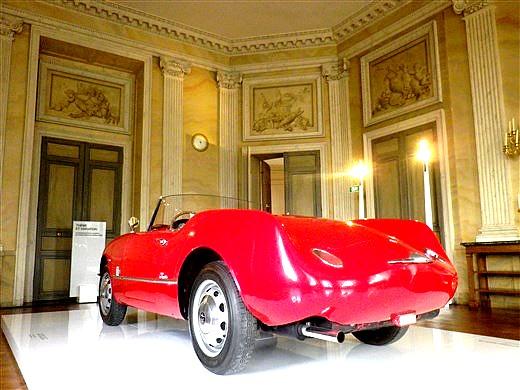 Expo Concept Car Beauté Pure - Compiègne - 29/11/2019 - 23/03/2020 Imgp0654
