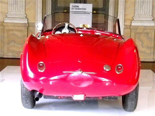 Expo Concept Car Beauté Pure - Compiègne - 29/11/2019 - 23/03/2020 Imgp0656