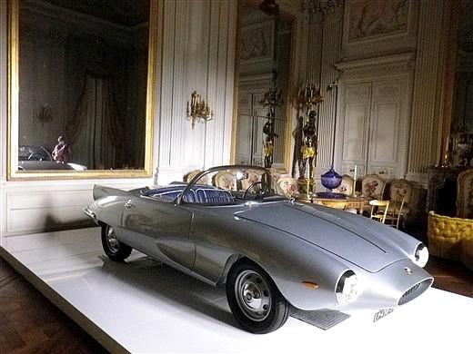 Expo Concept Car Beauté Pure - Compiègne - 29/11/2019 - 23/03/2020 Imgp0659
