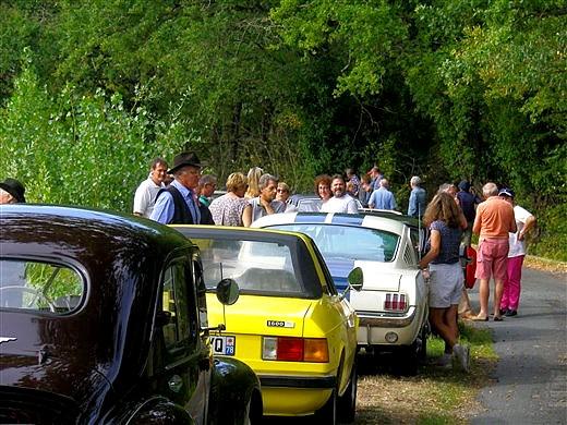 10e Rallye du Patrimoine, 19/20 septembre 2020 Imgp1220