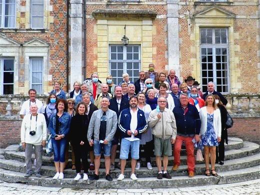10e Rallye du Patrimoine, 19/20 septembre 2020 Imgp1311