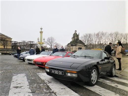 Traversée de Paris Hivernale, 31 janvier 2021. Imgp1431