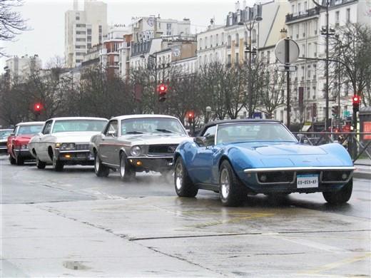 Traversée de Paris Hivernale, 31 janvier 2021. Imgp1432