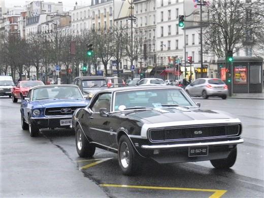 Traversée de Paris Hivernale, 31 janvier 2021. Imgp1515