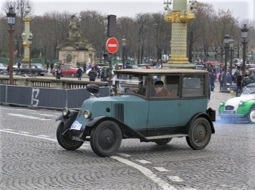 Traversée de Paris Hivernale, 31 janvier 2021. Imgp1518