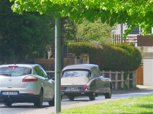 145ème Rendez-Vous de la Reine - Rambouillet - 15/16 mai 2021 Imgp1712