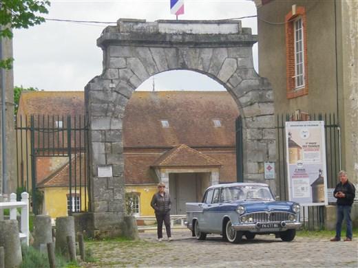 145ème Rendez-Vous de la Reine - Rambouillet - 15/16 mai 2021 Imgp1714
