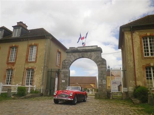 145ème Rendez-Vous de la Reine - Rambouillet - 15/16 mai 2021 Imgp1716
