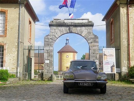 145ème Rendez-Vous de la Reine - Rambouillet - 15/16 mai 2021 Imgp1718