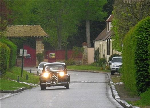 145ème Rendez-Vous de la Reine - Rambouillet - 15/16 mai 2021 Imgp1725
