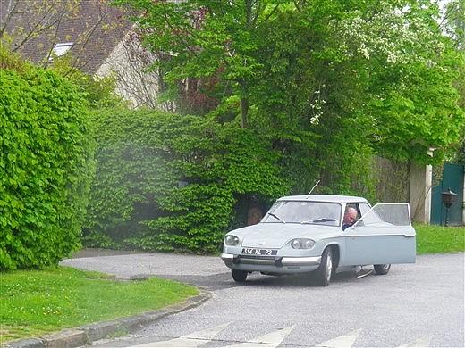 145ème Rendez-Vous de la Reine - Rambouillet - 15/16 mai 2021 Imgp1732