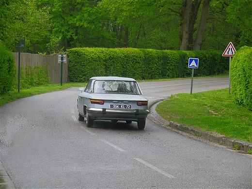 145ème Rendez-Vous de la Reine - Rambouillet - 15/16 mai 2021 Imgp1734