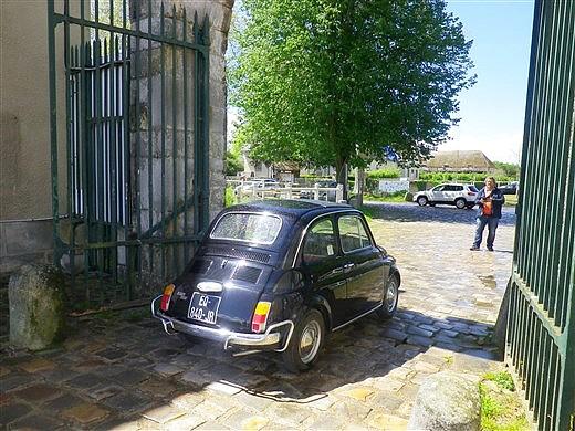 145ème Rendez-Vous de la Reine - Rambouillet - 15/16 mai 2021 Imgp1735