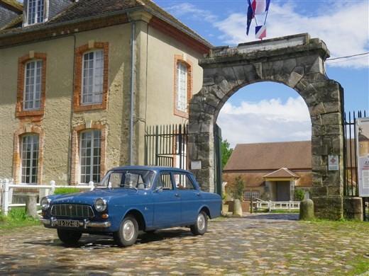 145ème Rendez-Vous de la Reine - Rambouillet - 15/16 mai 2021 Imgp1737