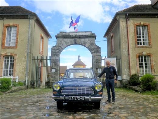 145ème Rendez-Vous de la Reine - Rambouillet - 15/16 mai 2021 Imgp1738