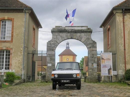 145ème Rendez-Vous de la Reine - Rambouillet - 15/16 mai 2021 Imgp1740