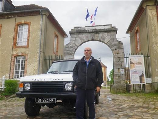 145ème Rendez-Vous de la Reine - Rambouillet - 15/16 mai 2021 Imgp1741