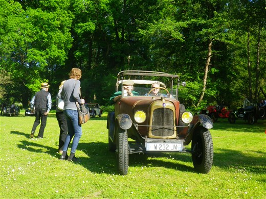 Fête des Grand-Mères Automobiles, dimanche 30 mai 2021 - Page 2 Imgp1934