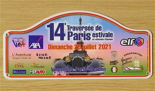 14e Traversée de Paris Estivale, dimanche 25 juillet 2021 Imgp2346
