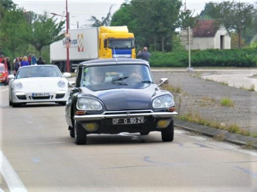 Tour auto OPTIC 2000 30ème édition 2021 Imgp2620
