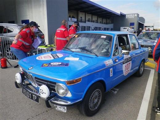 Tour auto OPTIC 2000 30ème édition 2021 Imgp2726