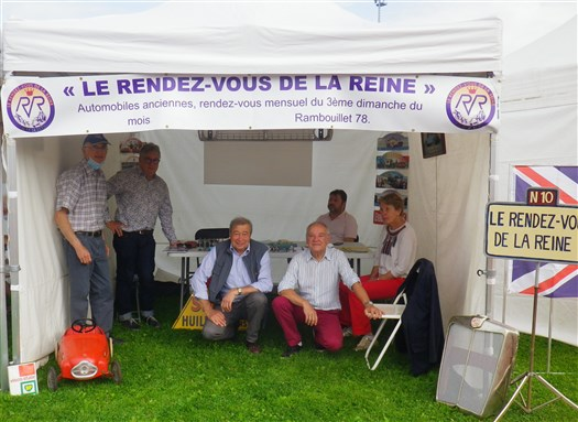 Forum des Associations à Rambouillet - 2021 Imgp2811