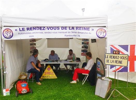 Forum des Associations à Rambouillet - 2021 Imgp2813
