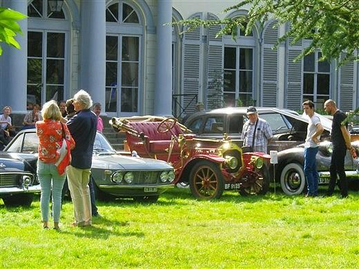 l'Art Automobile - château de Groussay - Montfort l'Amaury  Imgp3015