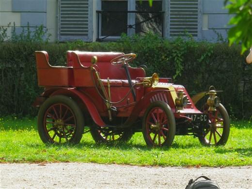 l'Art Automobile - château de Groussay - Montfort l'Amaury  Imgp3018