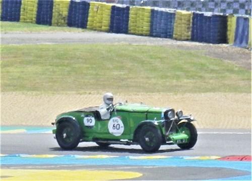 Le Mans Classic 2018 - 6/7/8 juillet 2018 - Page 2 Imgp4125