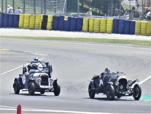 Le Mans Classic 2018 - 6/7/8 juillet 2018 - Page 2 Imgp4127
