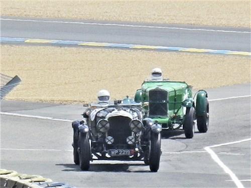 Le Mans Classic 2018 - 6/7/8 juillet 2018 - Page 2 Imgp4128