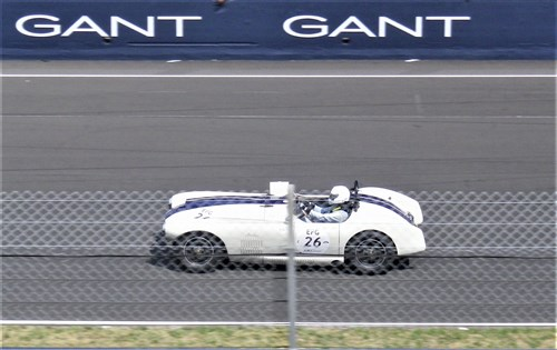 Le Mans Classic 2018 - 6/7/8 juillet 2018 - Page 2 Imgp4131