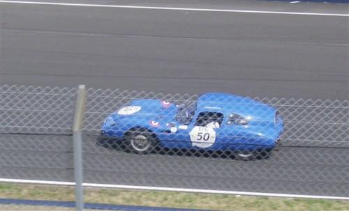 Le Mans Classic 2018 - 6/7/8 juillet 2018 - Page 2 Imgp4132
