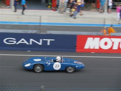 Le Mans Classic 2018 - 6/7/8 juillet 2018 - Page 2 Imgp4136