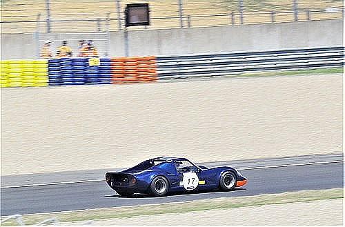 Le Mans Classic 2018 - 6/7/8 juillet 2018 - Page 2 Imgp4242