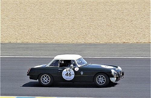 Le Mans Classic 2018 - 6/7/8 juillet 2018 - Page 2 Imgp4249