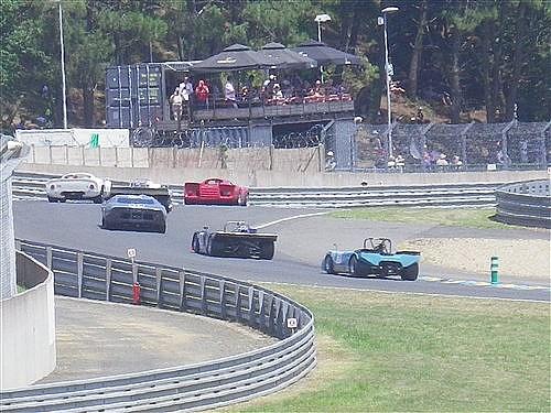 Le Mans Classic 2018 - 6/7/8 juillet 2018 - Page 3 Imgp4251