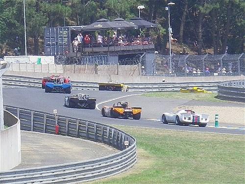 Le Mans Classic 2018 - 6/7/8 juillet 2018 - Page 3 Imgp4252
