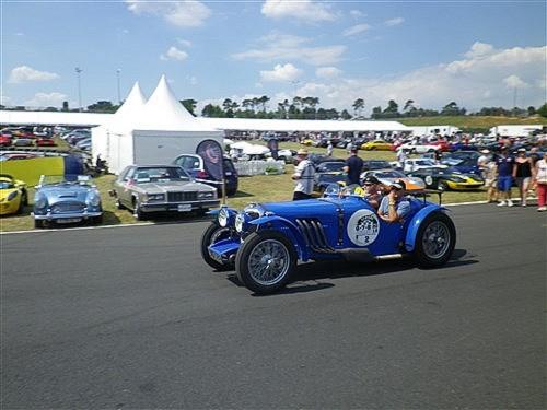 Le Mans Classic 2018 - 6/7/8 juillet 2018 - Page 3 Imgp4256