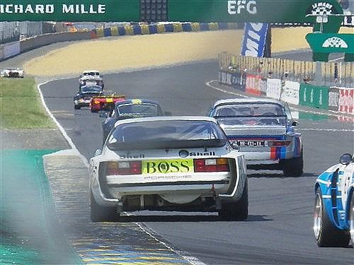 Le Mans Classic 2018 - 6/7/8 juillet 2018 - Page 3 Imgp4340